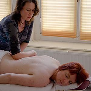 Massage Castricum