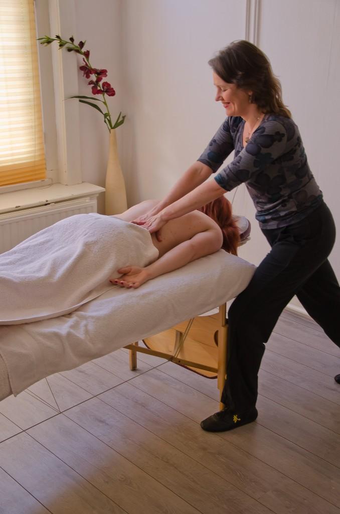 massage leren prive massage rotterdam