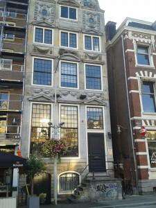 praktijk Rokin 91 achter, Amsterdam