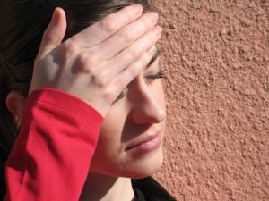 acupunctuur hoofdpijn